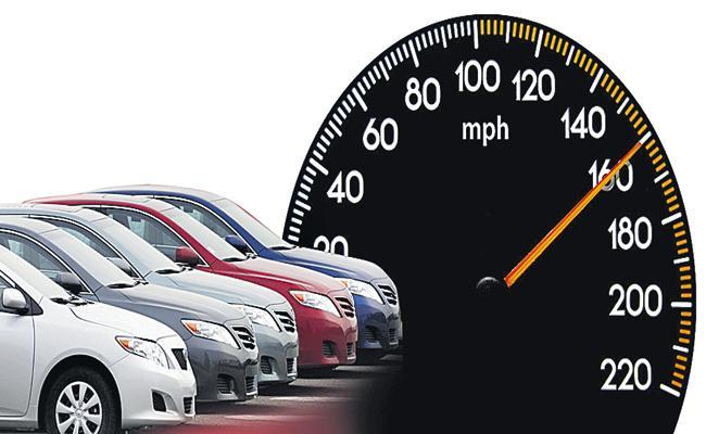 Massively increased second hand car sales - Sakshi