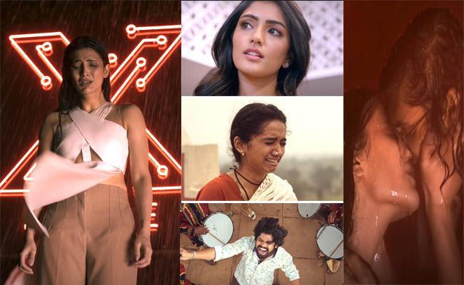 Pitta Kathalu Teaser Out - Sakshi