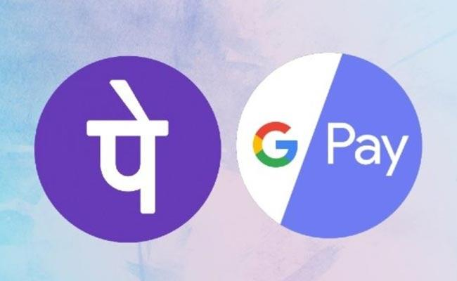PhonePe Overtakes Google Pay, Becomes India Top UPI App - Sakshi
