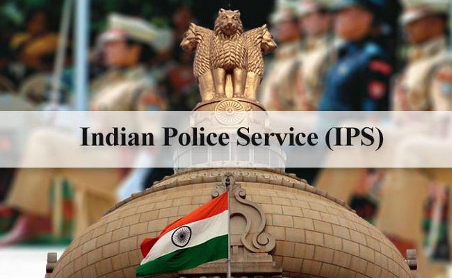 Centre Allots New IPS Officers To Telugu States - Sakshi