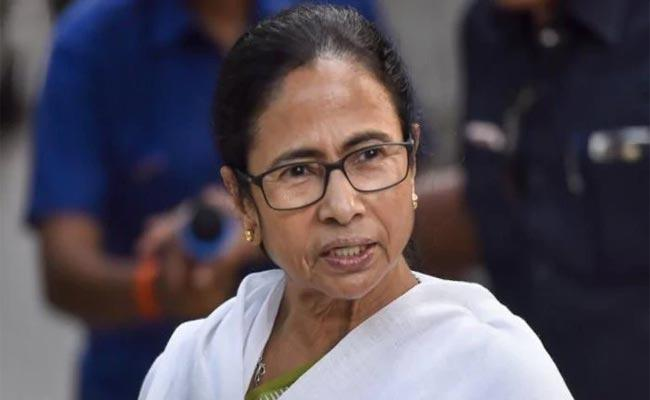 Trouble in TMC Continues, Another MLA May Join BJP Soon - Sakshi