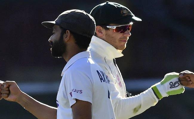 Cricket Australia Thank BCCI Giving Greatest Border Gavaskar Series Ever - Sakshi