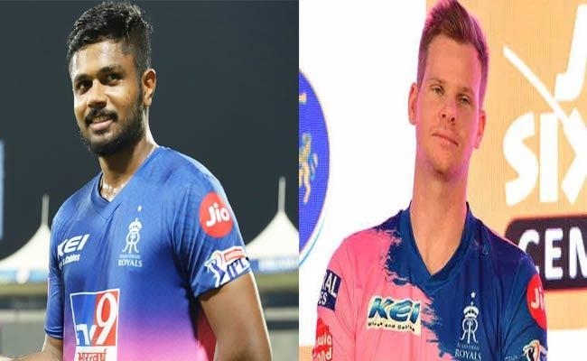 Sanju Samson Became New Captain For Rajasthan Royals For IPL 2021 - Sakshi