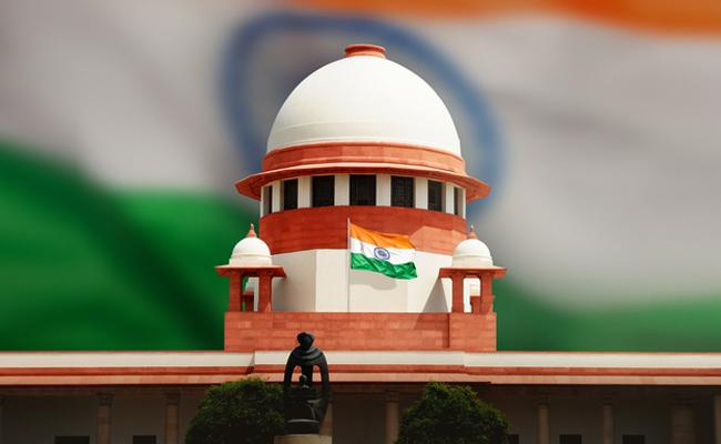 AP Govt Files Petition In Supreme Court Challenging High Court Judgment - Sakshi