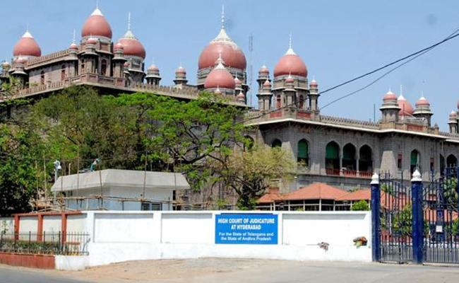 Telangana High Court Trials On Corona Litigation - Sakshi