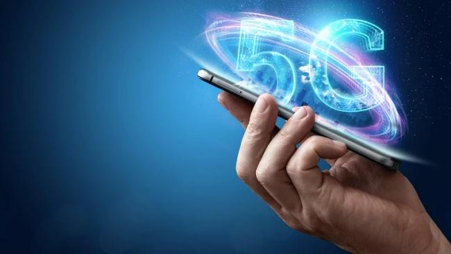 5G Smartphone Increases 9 Times In 2021 - Sakshi