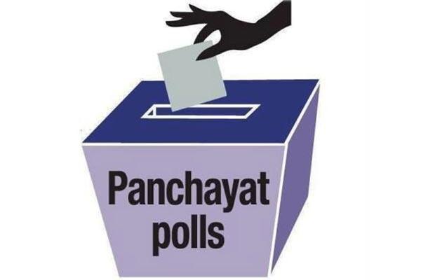 AP Panchayat Elections Schedule released - Sakshi