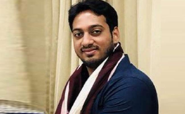 Court Dismisses Bhargav Ram Anticipatory Bail Petition - Sakshi