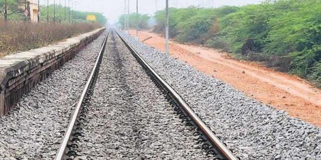 Rail Service From Patancheru TO Medak Will Coming Soon - Sakshi