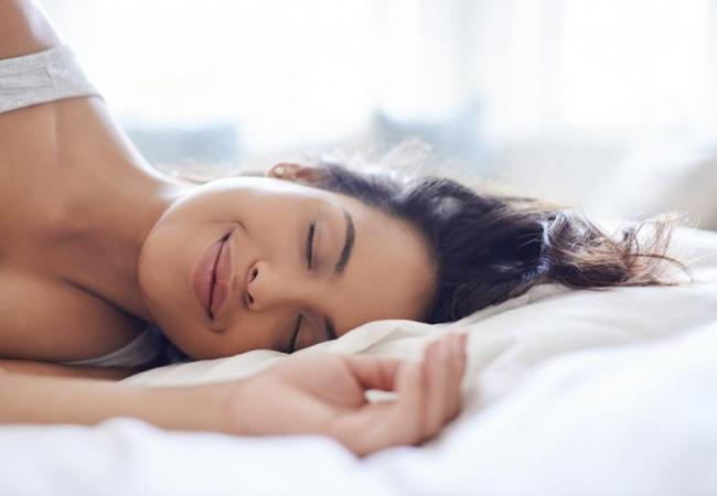 Northwestern University Finds Deep Sleep Increase Brain Health - Sakshi