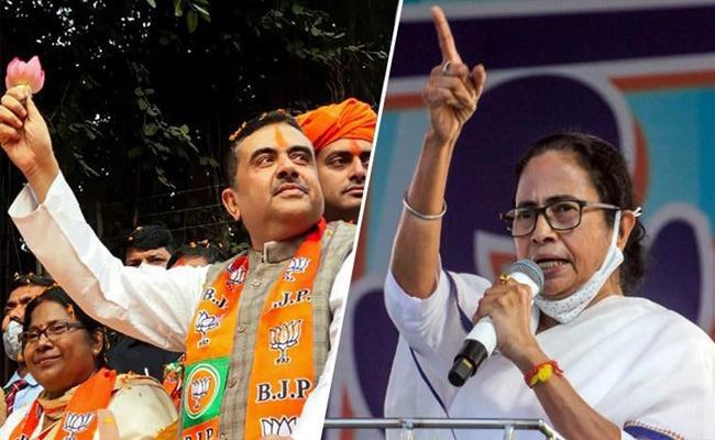 Sakshi Editorial On Bengal Polls 2021