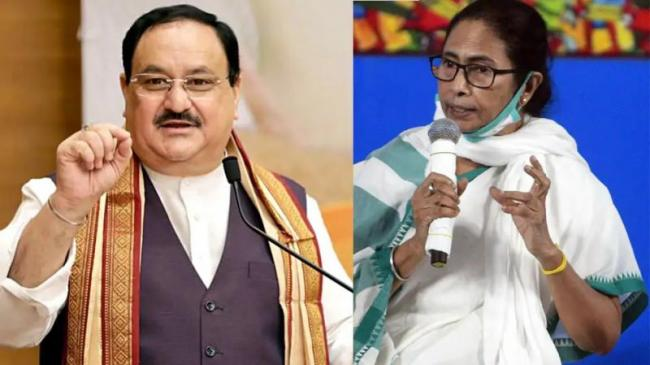 West Bengal Assembly Elections BJP And TMC Operations - Sakshi