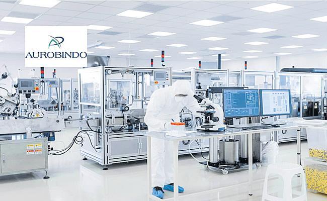 Aurobindo Pharma gets nod under PLI scheme - Sakshi