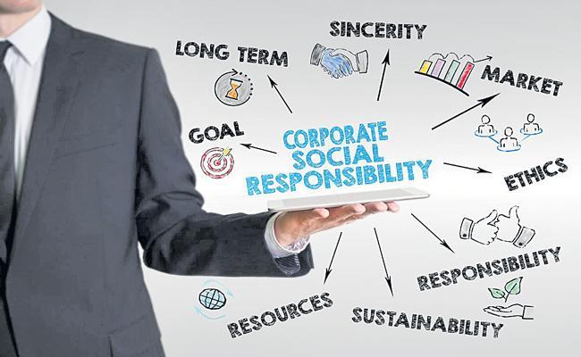 Govt overhauls corporate social responsibility rules - Sakshi