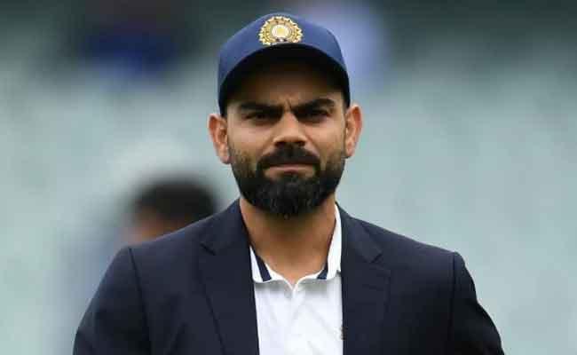 Virat Kohli Have To Step Down As Captain If India Wont Get ICC Titles - Sakshi