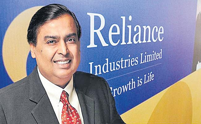 Reliance Industries Q3 results Profit rises 12.5 per cent to Rs 13,101 crore - Sakshi