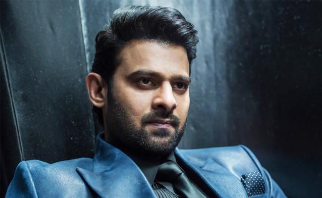 Fraudsters Cheats Aspiring Actors By Promise Of Roles In Prabhas Movie - Sakshi