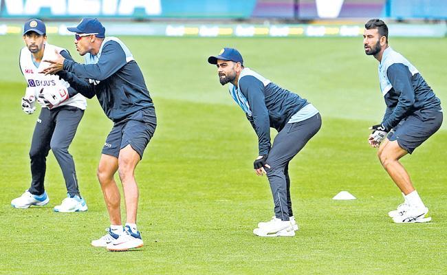 India vs England Players to Enter Bio-Bubble on January 27 in Chennai - Sakshi