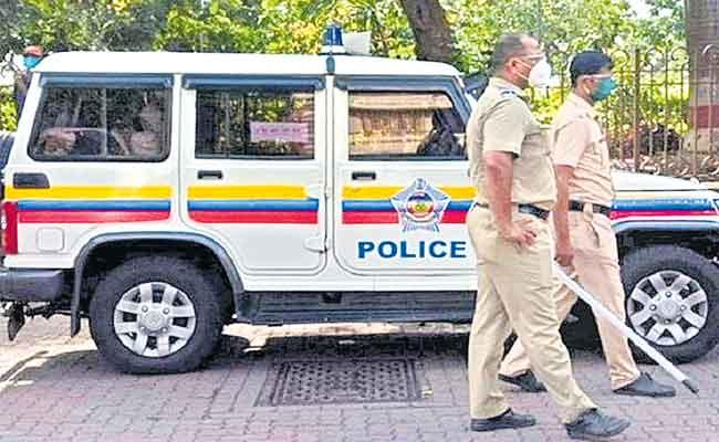112 Instead Of Dial 100 In Maharashtra - Sakshi