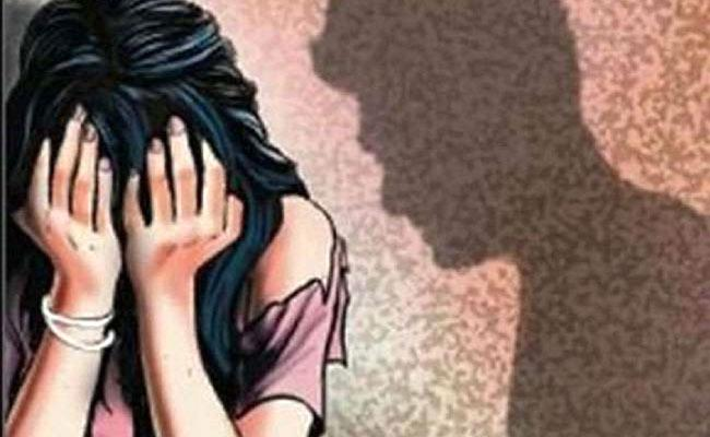 Woman SI Ends Life Due to Sexual Harassment In Uttar Pradesh - Sakshi