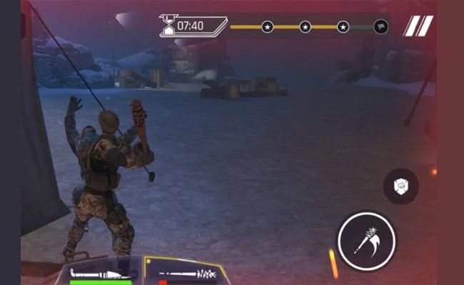 This is no PUBG Mobile Rival but got Some Potential - Sakshi