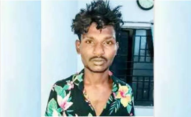 Young Man Steals Tablets From Medical Shops To Get High In Chennai - Sakshi