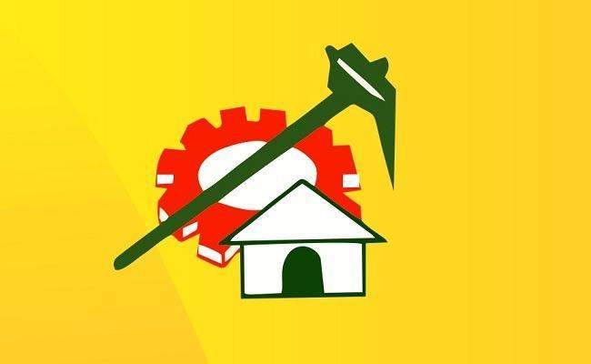 TDP Conspiracy Politics In Gram Panchayat Elections - Sakshi