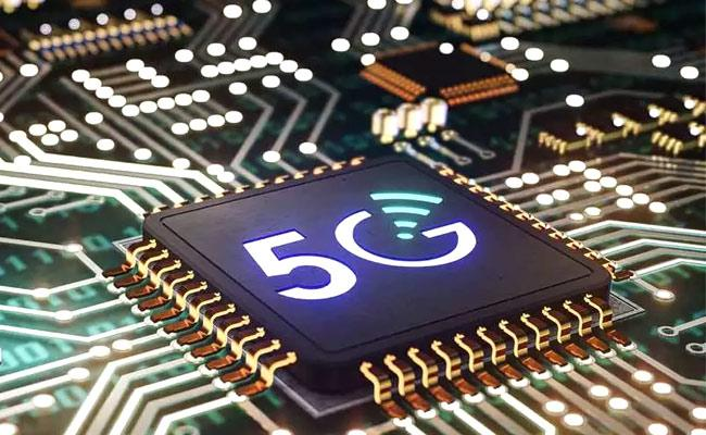 South Korea 5G Network Speed Reaches 691Mbps Per Second - Sakshi