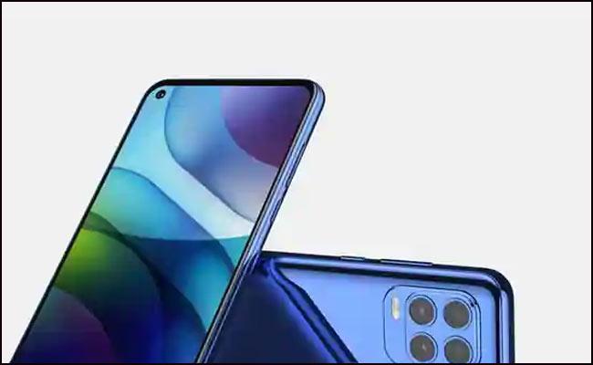 Motorola Moto G Stylus 2021 Edition Smartphone Features Leaked - Sakshi