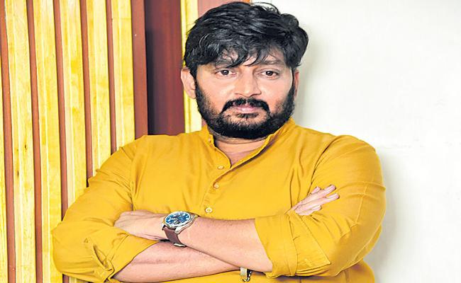 Journalist Telugu Movie Trailer Launch - Sakshi