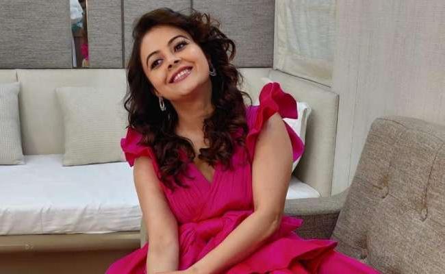 Devoleena Bhattacharjee Reveals About Love Life Bigg Boss 14 - Sakshi