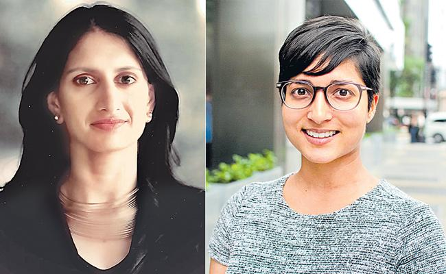 Two Indian-American Women Appointed By Biden Administration For UN Roles - Sakshi