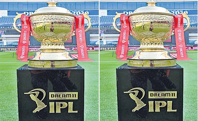 BCCI confident of hosting IPL 2021 in India - Sakshi