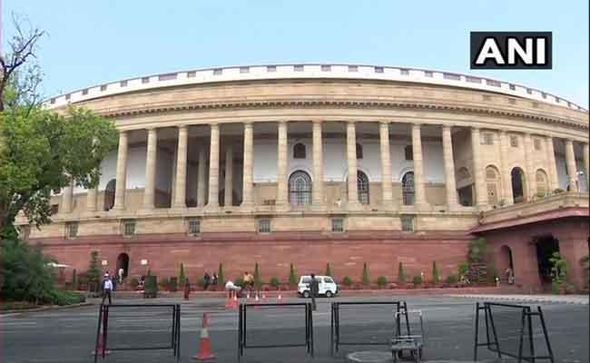38 Bills On Agenda Of Government For Budget Session - Sakshi