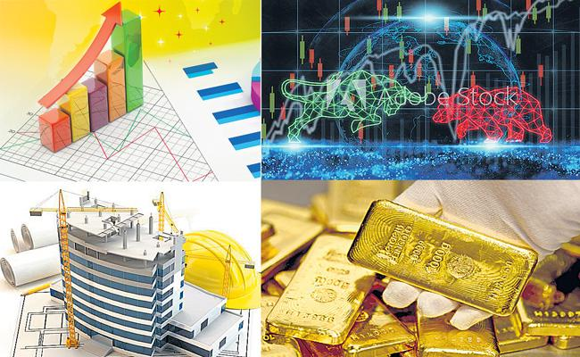 Special Story On Financial planning 2021-22 - Sakshi