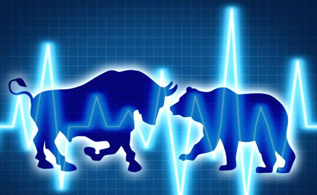 Market again ends with record highs- IT shares jumps - Sakshi