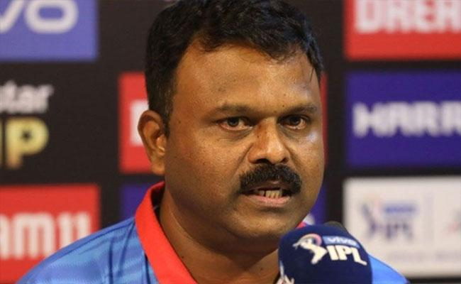 Pravin Amre Joins Delhi Capitals As Assistant Coach - Sakshi