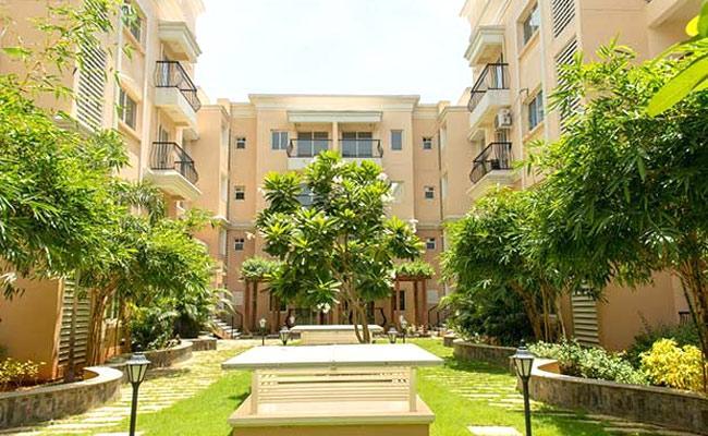 High end housing sales up in 2020 second half - Sakshi