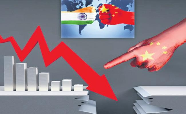 Govt Sitting on 150 Investment Applications from China and Hong Kong - Sakshi