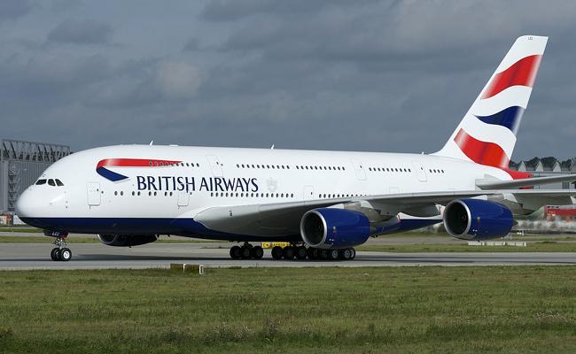 Flight Services Resume India To UK From Shamshabad - Sakshi