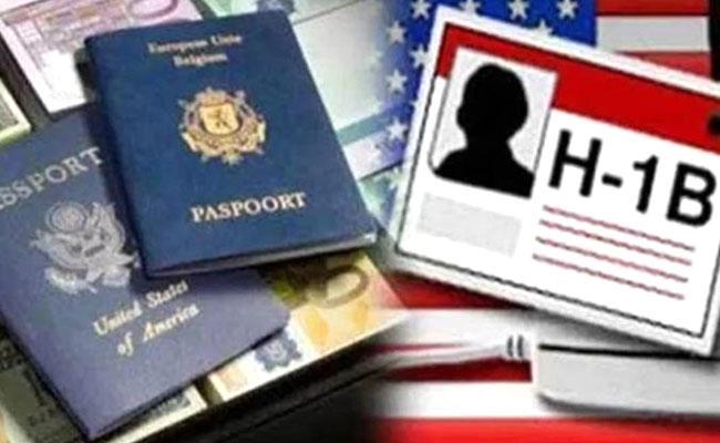 H-1 B visa amended rules may publish today  - Sakshi