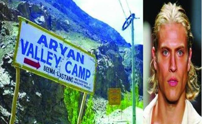 European Womens Comming To Ladakh For Pragnency - Sakshi