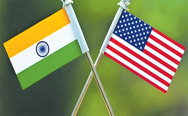Kenneth Juster Guest Column On USA And Indian Relationship - Sakshi