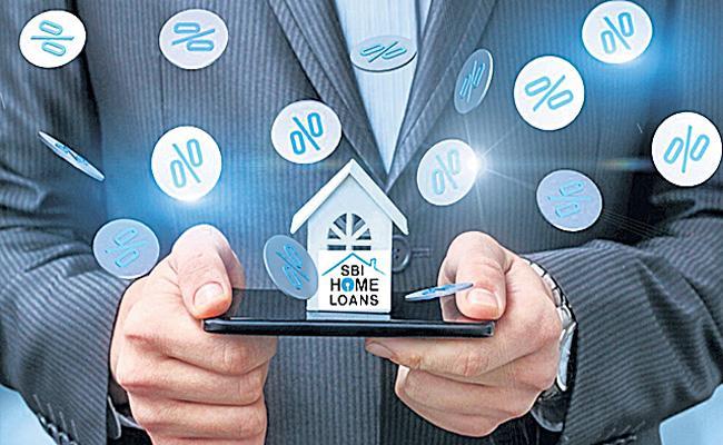 SBI Bonanza on Home Loans 2021 - Sakshi