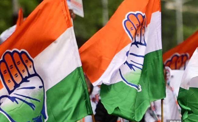 Bihar Congress MLAs Seeks To Joins In NDA - Sakshi