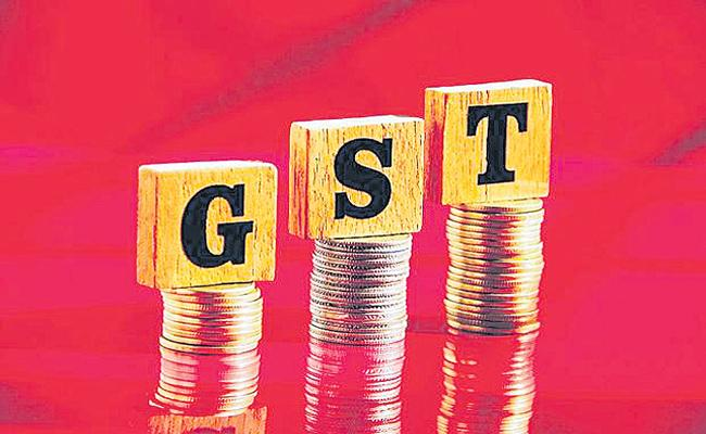 GST revenues touch record high of Rs 1.20 lakh crore in January - Sakshi
