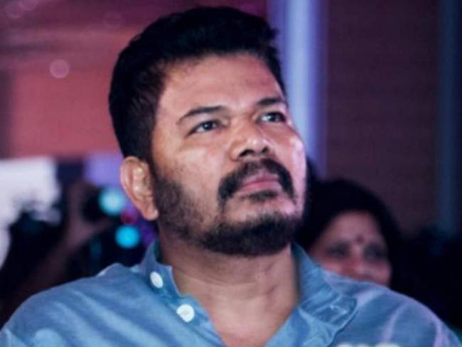 director shankar gives clarity on warrant issue regarding arur tamilnadan case - Sakshi