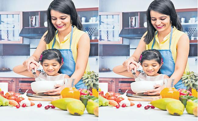 Prevention of Cancer With Coockings And Servings - Sakshi