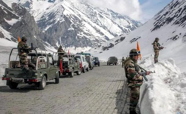45 Chinese Soldiers Died In Galwan Attack Between India And China Says Russian News Agency TASS - Sakshi