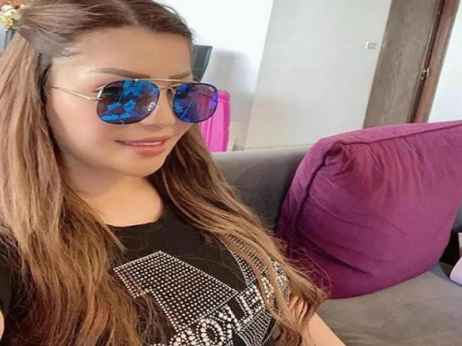 Lebanon Model Strangled to Death by Husband for Demanding Divorce - Sakshi